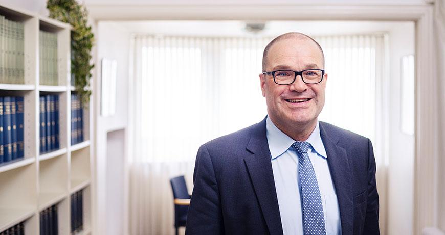 Anwalt für Sexualstrafrecht in Essen