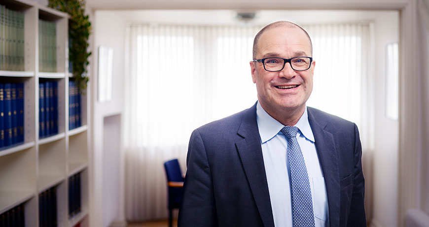 Strafrecht Anwalt in Essen