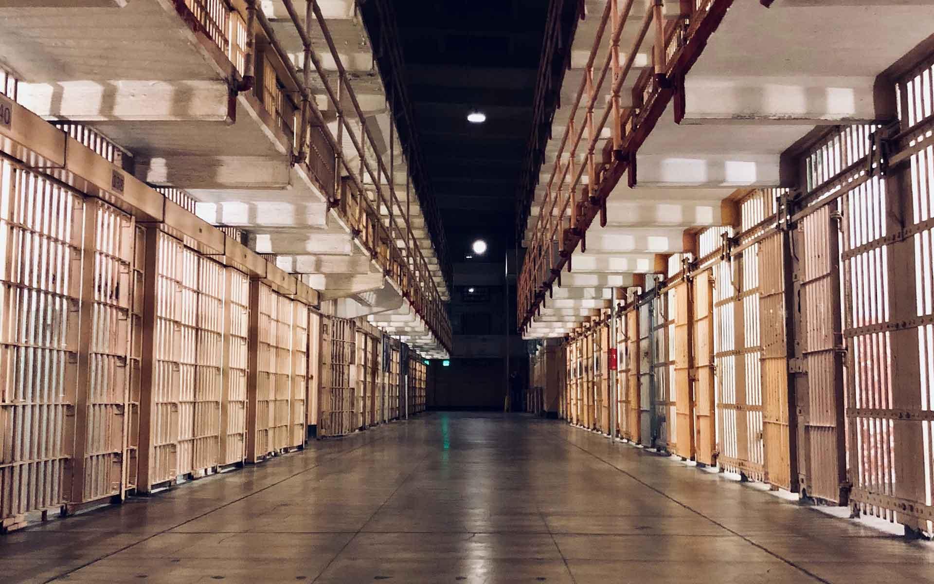 GEZ Gebühren im Gefängnis