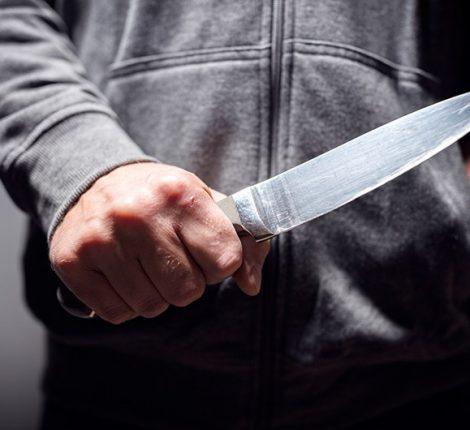 Jugendtypische Waffen so schnell droht der Jugendarrest