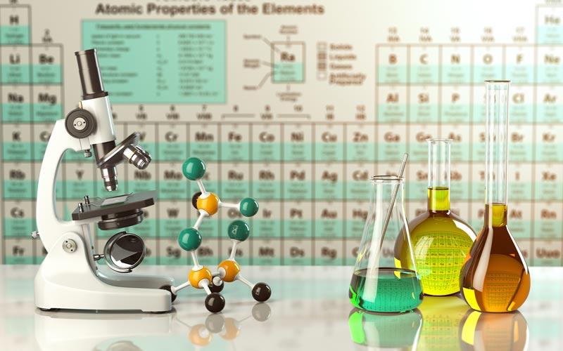 Ohren auf im Chemieunterricht